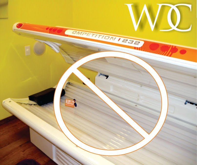 Striving for Stricter Restrictions on Indoor Tanning