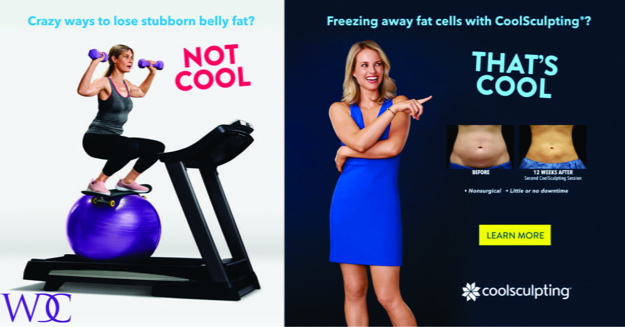 Who is a Coolsculpting Candidate?