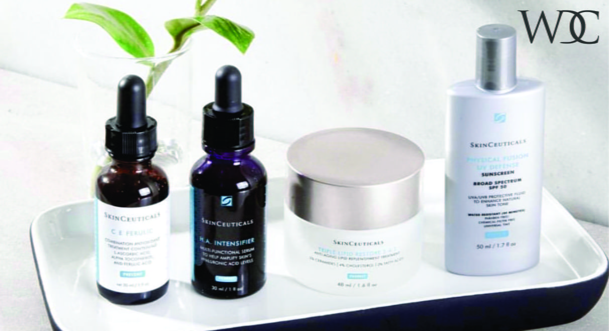 Are your skincare products authentic?