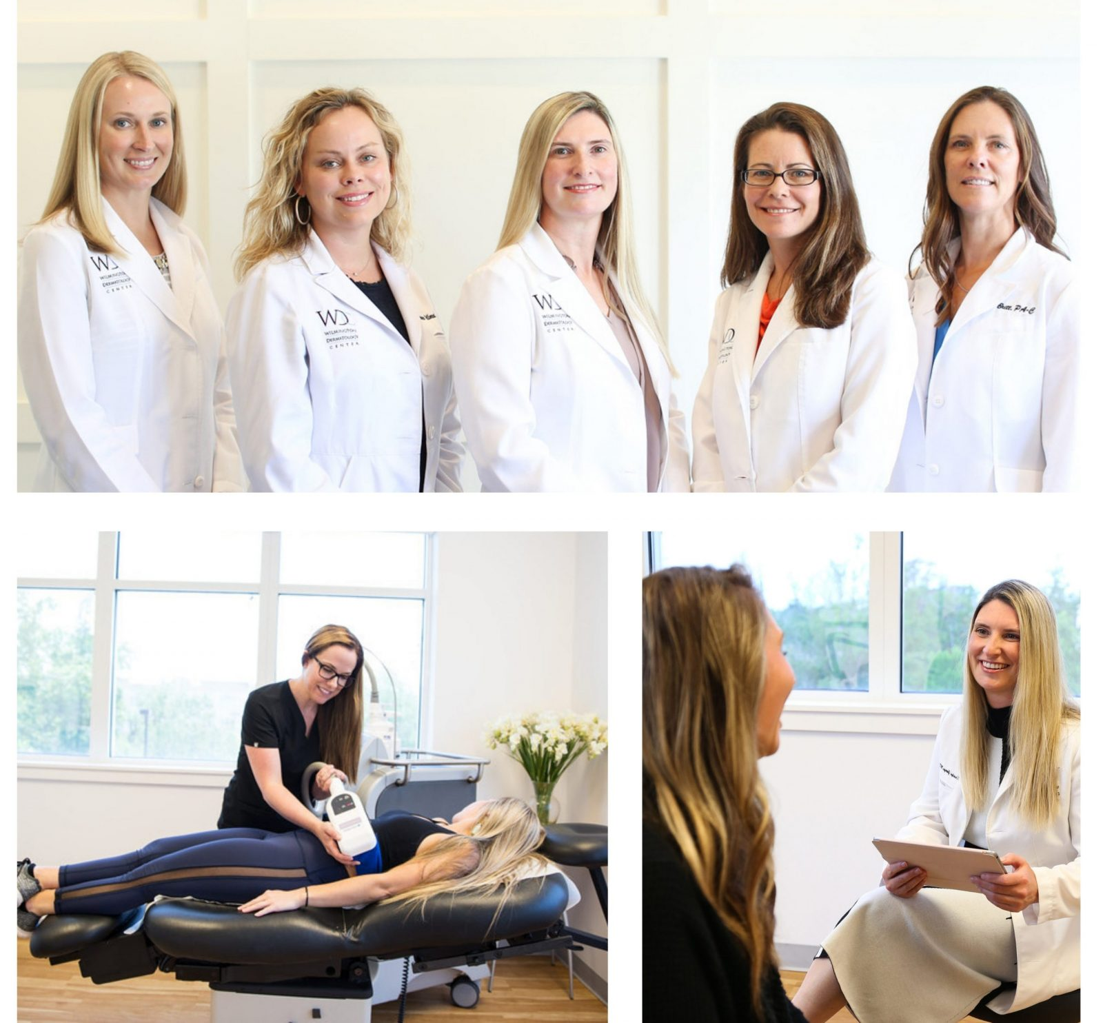 Dermatology Services in Wilmington